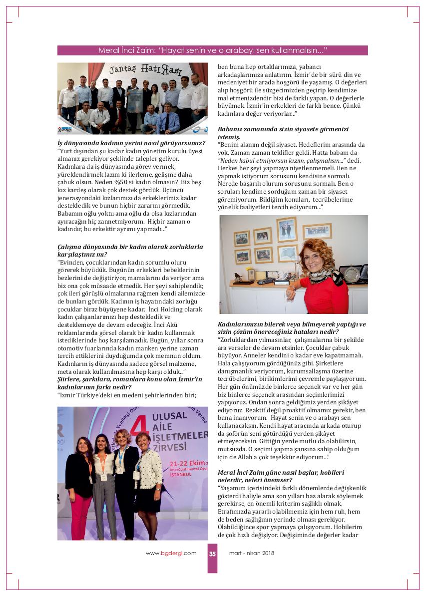 BG Dergi Nisan 2018 - 5